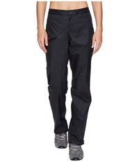 Mountain Hardwear Exponent Pants Black Women's Casual Pants