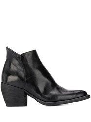 Officine Creative 75Mm Carole Boots 60