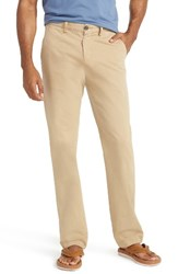Tommy Bahama Men's Island Chinos Tanned