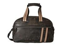 Scully Track Duffel Bag Black Duffel Bags