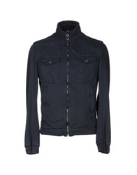 J.W. Tabacchi Jackets Dove Grey
