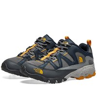 The North Face Archive Trail Fire Road Sneaker Grey