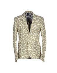 Imperial Star Imperial Suits And Jackets Blazers Men Military Green