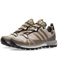 Adidas Consortium X Norse Projects Terrex Agravic Green