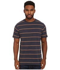 Matix Clothing Company Breaks Crew Knit Navy Men's Clothing