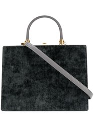 Rodo Shoulder Bag Grey