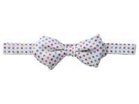 Moods Of Norway Bowtie 151336 White Ties
