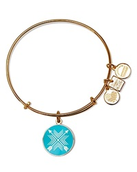 Alex And Ani Arrows Of Friendship Expandable Wire Bangle Charity By Design Collection Yellow Gold