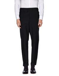 Valentino Trousers Casual Trousers Men Black