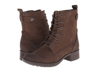 Cobb Hill Carrie Stone Women's Lace Up Boots White