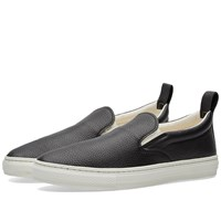 Buddy G.S. Slip On Black