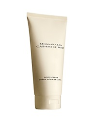 Donna Karan Cashmere Mist Body Creme No Color