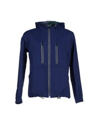 Libertine Libertine Jackets Blue