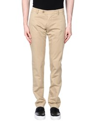 Roy Rogers Roger's Casual Pants Beige