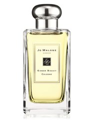 Jo Malone Ginger Biscuit 3.4 Oz. No Color