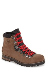 Men's Woolrich 'Packer' Alpine Boot Tin Pan