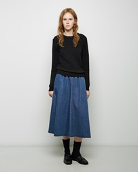 Stephan Schneider Revenge Skirt Denim