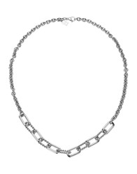 Tommy Hilfiger Necklaces Silver