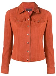 Stouls Samuel Jacket Brown