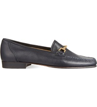 Carvela Mariner Loafers Navy