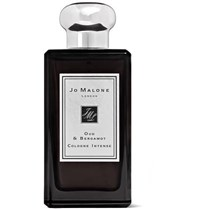 Jo Malone Oud And Bergamot Cologne Intense 100Ml Colorless