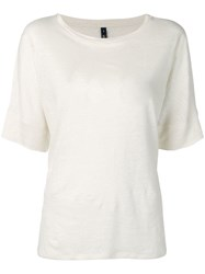 Woolrich Knitted Top White