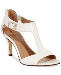 Style And Co. Sachii Dress Sandals Women's Shoes