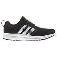 Adidas Madoru 11 Women's Running Shoes Black White