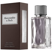 Abercrombie And Fitch First Instinct Eau De Toilette 30Ml