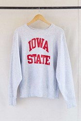 Urban Renewal Vintage Champion Iowa State Sweatshirt Assorted