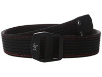 Arc'teryx Conveyor Belt Black 2 Belts
