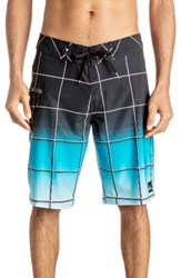 Quiksilver Men's Everyday Electric Board Shorts Tarmac