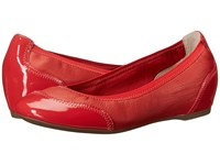 Rockport Total Motion Crescent Ballet Red Berry Women's Wedge Shoes Multi