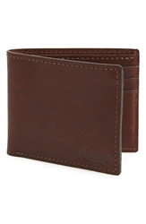 Rawlings Sports Accessories 'Bourbon Series' Bi Fold Wallet