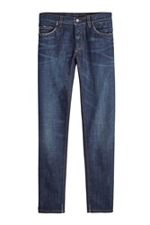 Dolce And Gabbana Skinny Jeans