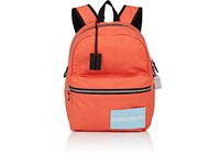 Calvin Klein 205W39nyc Men's Classic Backpack Orange
