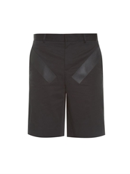 Givenchy Bermuda Cotton Shorts