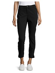 Ivanka Trump Ankle Pants Black