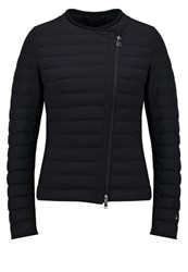Peuterey Lusaka Down Jacket Black