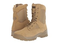 5.11 Tactical A.T.A.C 8 Coyote Men's Work Boots Silver