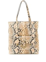 Zadig And Voltaire Kate Wild Print Shoulder Bag 60