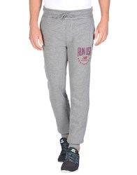 New Balance Trousers Casual Trousers Grey