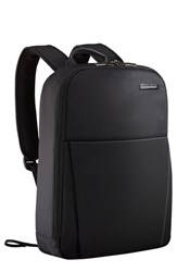 Briggs And Riley Men's 'Sympatico' Backpack
