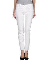Guess By Marciano Denim Denim Trousers Women