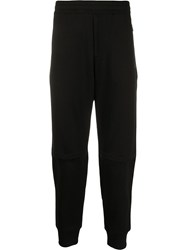 Alexander Mcqueen Embroidered Logo Patch Track Trousers 60