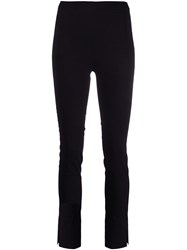 Alysi Pull On Fitted Track Pants 60