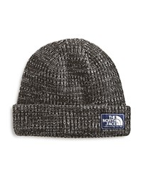 The North Face Salty Dog Beanie Graphite Grey