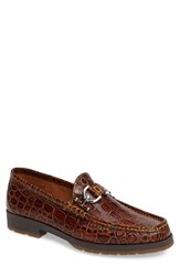 Donald J Pliner Men's 'Lelio' Bit Loafer