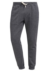Element Mesa Tracksuit Bottoms Charcoal Mottled Anthracite