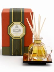 Agraria Golden Pomegranate Petitessence And Tray No Color